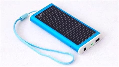 solar cellular charger best solar panel chargers for cellular phones what autos