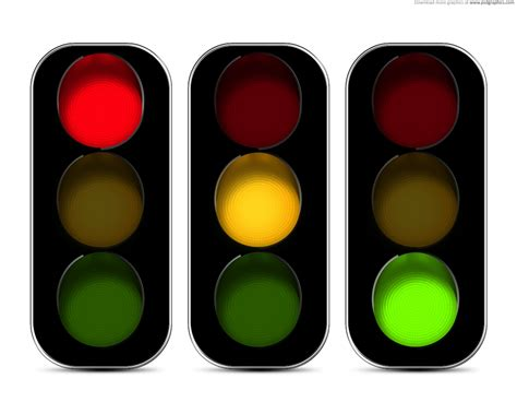 Traffic Light by Traffic Lights Icon Psd Psdgraphics