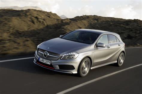 nuove a nuova mercedes classe a listino prezzi italiantestdriver