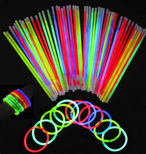 Glow Sticks for Your Preparedness Supplies!