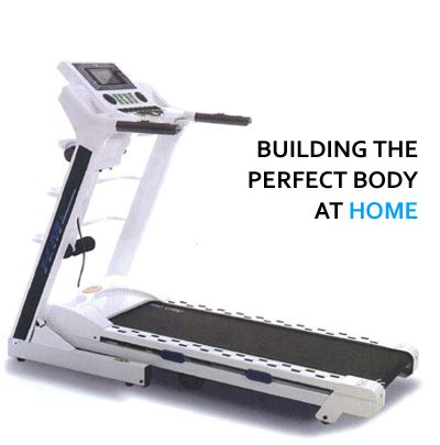 Alat Fitnes Rumahan harga treadmill elektrik murah dan berkualitas dunia