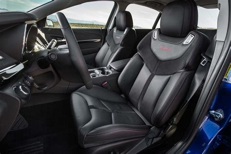 Chevy Ss Interior by 2017 Chevrolet Ss Last Test The End Of A Performance Era