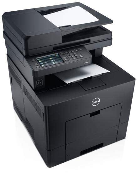 dell color laser printer dell c3765dnf color laser printer slide 2 slideshow