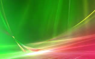 green and pink glowing pink and green curves wallpaper 2843