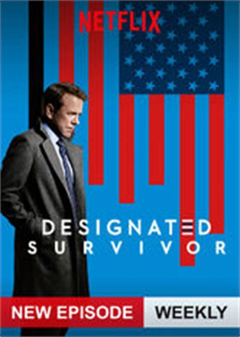 designated survivor new season designated survivor season 1 is available on netflix