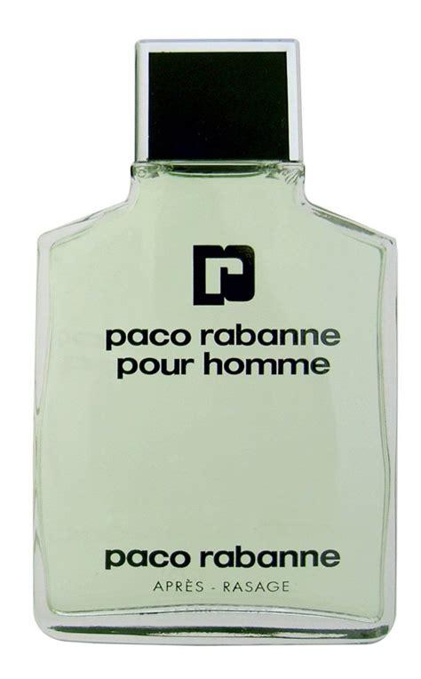 Parfum Paco Rabanne paco rabanne pour homme eau de toilette duftbeschreibung