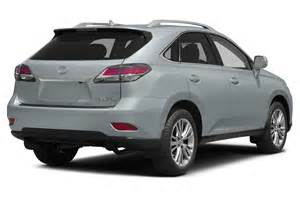 2014 Lexus Rx350 Review 2014 Lexus Rx 350 Price Photos Reviews Features