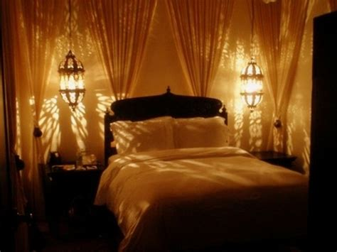 Affordable Hacks To Turn Your Home From Drab To Luxurious Cheap Bedroom Lighting