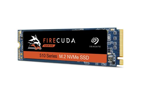 seagate firecuda  nvme ssd review  fast