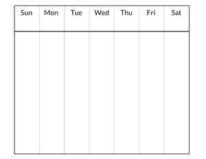 weekly calendar dr odd weekly calendar dr odd