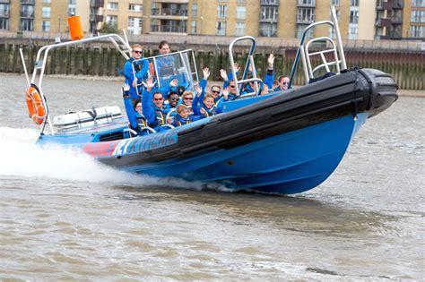 thames river rocket thames jet south bank london