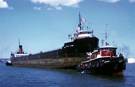 museum schip museum ship vally c history