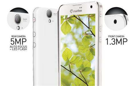 Baterai Hp Smartfren I3 harga smartfren andromax i3 android 1 5 jutaan