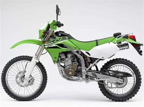 Kawasaki Klx250 S the kawasaki klx250s review turn on your