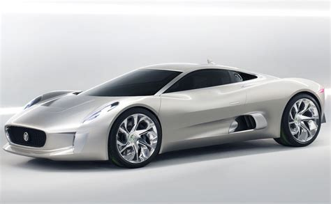 new models of cars jaguar c x75 new model car for 2012 pin x cars