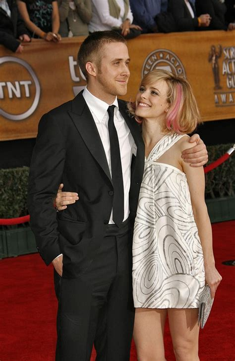 Gosling And Mcadams To In Secret by Gosling And Mcadams Back Together After S