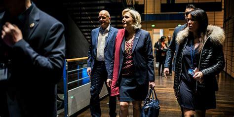 Directrice De Cabinet by Assistants Parlementaires Fn La Directrice De Cabinet De