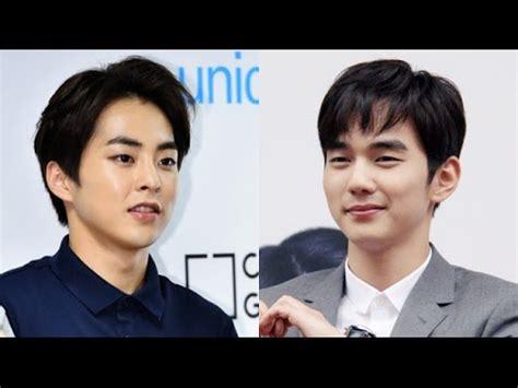 judul film xiumin exo xiumin exo akan debut layar lebar di film kim seon dal