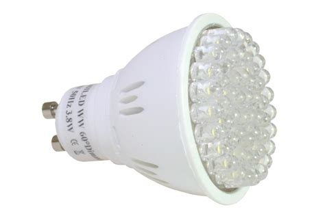 Halogen Sockel Unterschiede by Led Spot Gu10 2 7 W 230 V Warmweiss Led Leuchtmittel