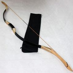 Mongolian Fiber Handmade Siyah Chinesse 1000 images about traditional recurve bows on
