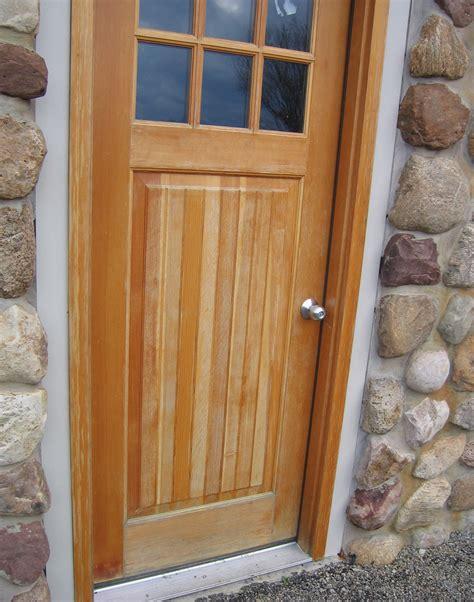Exterior Door Varnish Varnishing Doors Stain And Varnish On Wood Garage Door