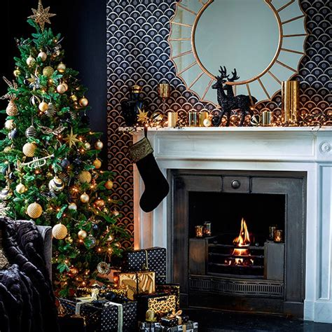 Home Decorations Uk Fireplace Decor Ideas For Decorations Housekeeping