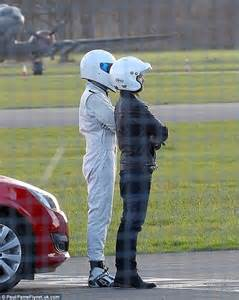 Tshirt Top Gear Bdc top gear uk sees need for speed s aaron paul up against