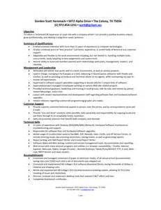 Community Service Officer Sle Resume by Community Service Resume
