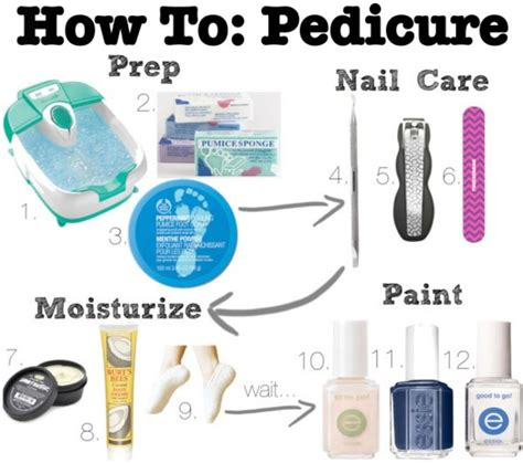 How To Give Yourself A Pedicure by 1000 Ideas About Spa Pedicure On Spa Pedicure