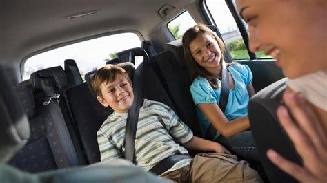 Kinder Die Auto Fahren by Kinder Im Stau Besch 228 Ftigen Tipps F 252 R Familien