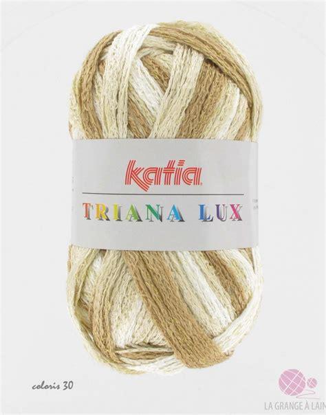 la grange aux laines comment tricoter katia triana nos conseils