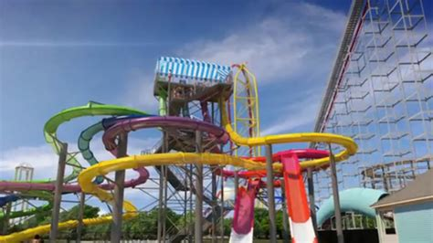 Cedar Point Giveaway - local 4 news today s cedar point ticket giveaway