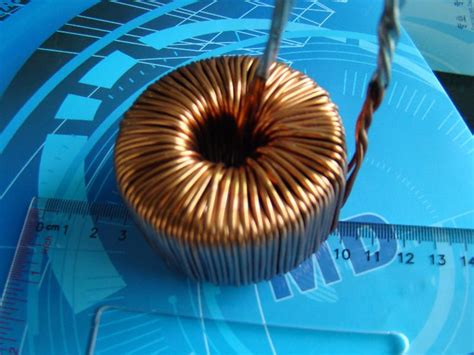 inductor 10uh toroidal 1mh 40a toroidal power inductor buy power inductor inductor toroidal power inductor product on