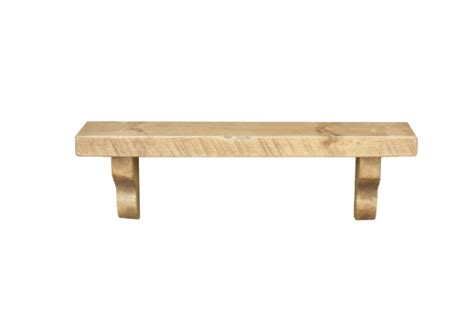 Image Of Wooden Shelves With by Wooden Shelf Transparent Image
