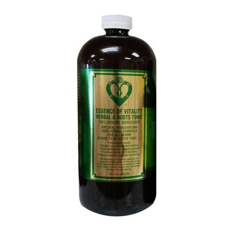 Herbal Cancer Fit essence of vitality detox jamaica herbal vitamins