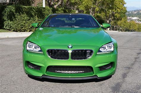 green bmw java green 2014 bmw m6 coupe competition package