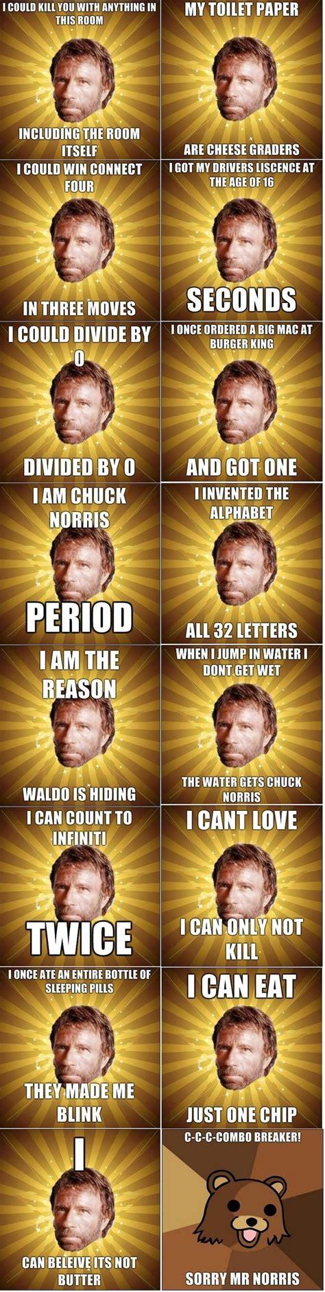 Funny Pics Memes - funny chuck norris memes memes