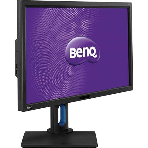 Monitor Benq 16 Inch benq bl2711u 27 quot 16 9 4k uhd ips monitor bl2711u b h photo
