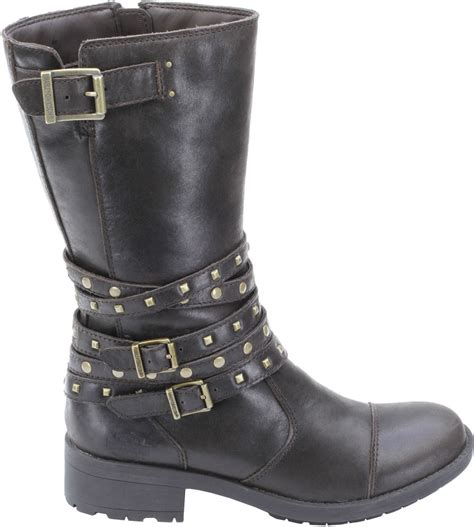 womans harley boots new harley davidson womens boots d83732 kennedy ebay
