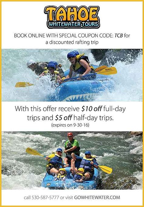 tahoe sports boat rental promo code tahoe discount coupons