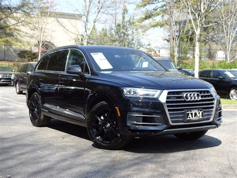 2019 Audi Q7 by 2019 Audi Q7 Top High Resolution Pictures Car Preview