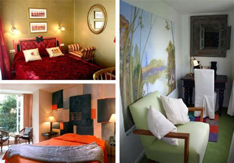 themed hotels