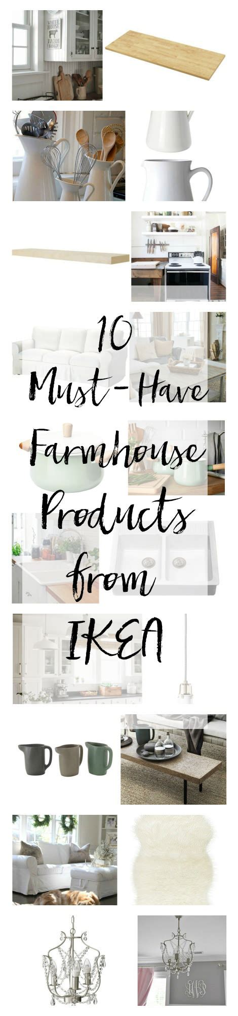 best items at ikea 10 must farmhouse products to buy at ikea lynzy co