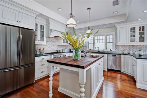 Kitchen Designer San Diego Colonial Coastal Kitchen Style Kitchen San Diego By Jackson Design Remodeling