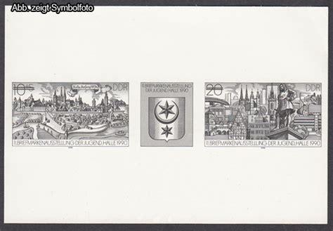 Offizieller Brief Bestellung Ddr Briefmarken Ddr Briefmarken Shop