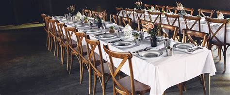 wooden wedding chairs for hire table and chair hire perth home decorations idea
