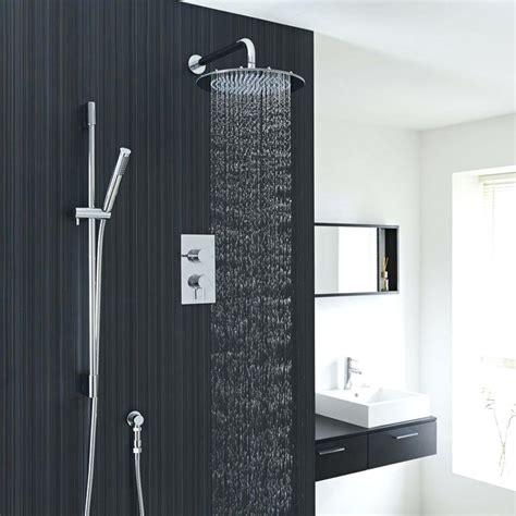 Shower Systems Uk Creative Bathroom Shower Systems Elpro Me