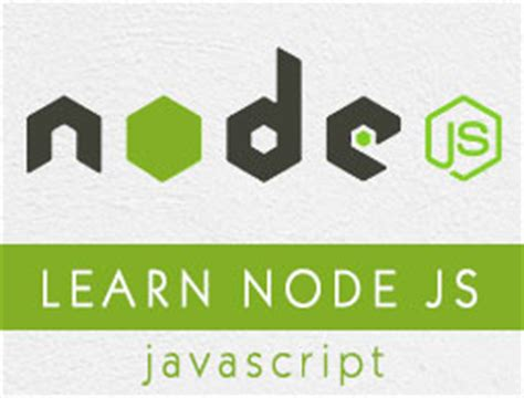node js quick tutorial node js environment setup