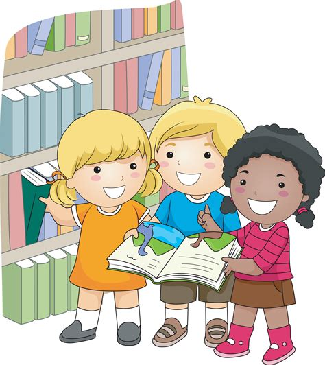 library clipart images clipart of students 101 clip