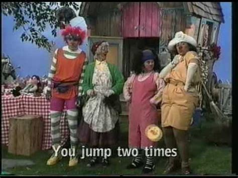 The Big Comfy Hiccups by The Big Comfy A Few Sing Alongs